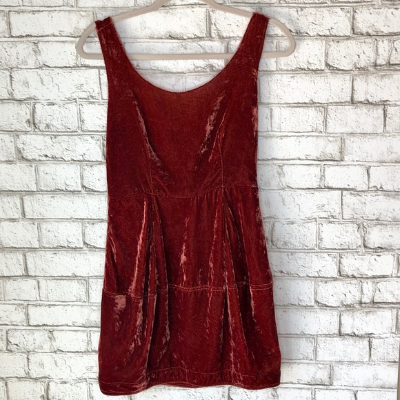 RACHEL Rachel Roy Dresses & Skirts - RACHEL ROY Crushed Velvet  mini dress. Size 4